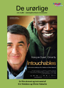 Intouchables forside